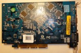 Geforce 7300GT Back