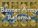 Banner Army Reforms