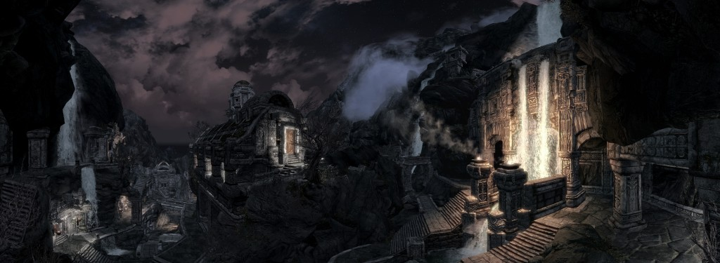 Markarth Night