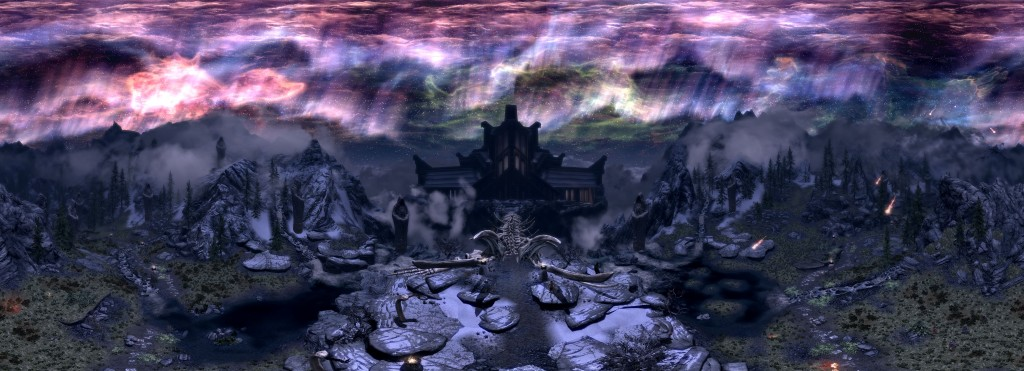 Sovngarde (Dark)