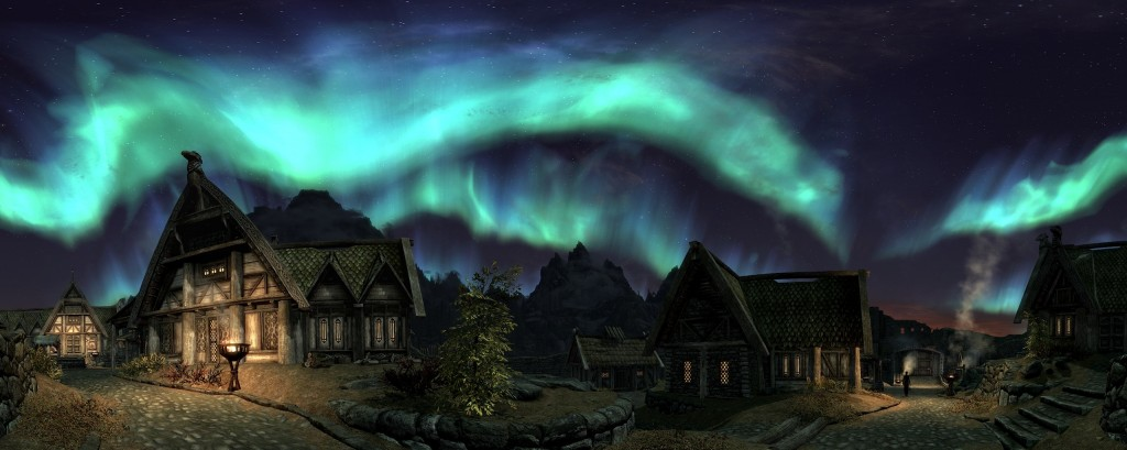 whiterun_night_2560x1024